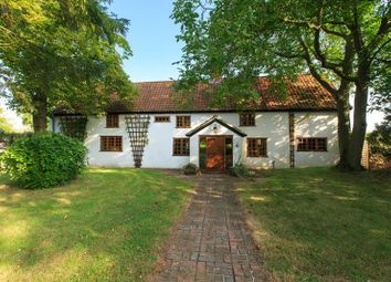 Thumbnail Commercial property for sale in White House, Long Road, Silfield, Wymondham, Norfolk