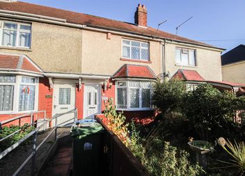 3 bed terraced house for sale in Honeysuckle Road, Southampton SO16