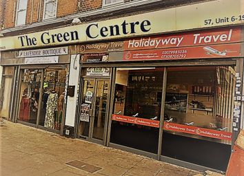 Land to rent in The Green, Southall UB2