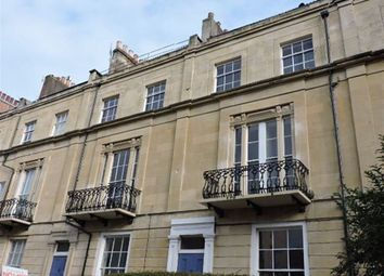 Thumbnail 7 bed flat to rent in Westbourne Place (Upper), Clifton, Bristol