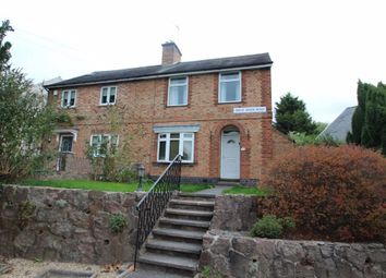 Thumbnail 3 bed semi-detached house to rent in Great Arler Road, Knighton, Leicester
