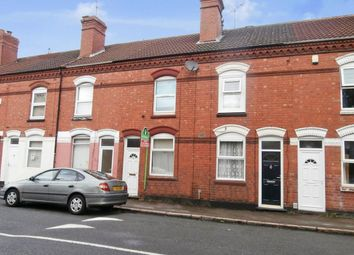 Thumbnail 3 bedroom property to rent in Britannia Street, Coventry
