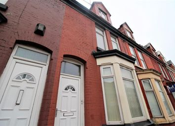 Thumbnail 1 bed flat to rent in Kensington, Liverpool