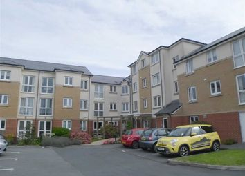 Thumbnail 1 bed flat for sale in Cwrt Hywel, Swansea