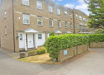Thumbnail 3 bed town house for sale in Dorking Road, Epsom, Surrey
