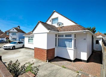 Thumbnail 5 bed bungalow for sale in Greenhill Gardens, Herne Bay, Kent