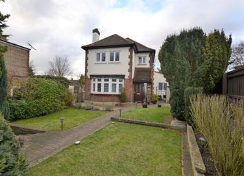 Thumbnail 4 bed detached house for sale in Falmouth Avenue, Highams Park