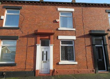 Thumbnail 2 bedroom terraced house for sale in Lyon Street, Shaw, Oldham
