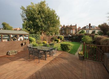 Thumbnail 4 bedroom property for sale in Crowstone Avenue, Westcliff-On-Sea