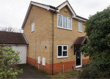 Thumbnail 3 bed semi-detached house for sale in The Limes, Ashford
