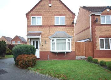 Thumbnail 3 bed semi-detached house to rent in Marlowe Drive, West Derby, Liverpool