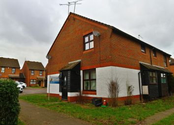 Thumbnail 1 bed property to rent in Nutmeg Close, Earley, Reading
