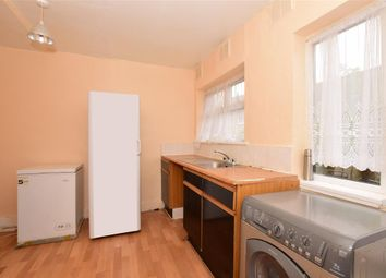 Thumbnail 3 bed terraced house for sale in Walton Road, Manor Park, London