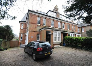 Thumbnail 3 bed flat for sale in Hadley Highstone, Barnet, Herts