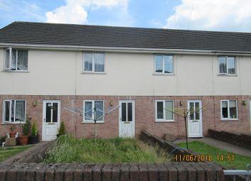 Thumbnail 2 bed terraced house to rent in High Street, Nantyffyllon, Maesteg, Bridgend.