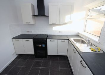 Thumbnail 3 bed terraced house to rent in Alston Green, Middlesbrough