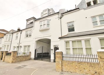Thumbnail 2 bedroom flat for sale in Copper Mews, London