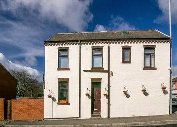 Thumbnail 4 bed terraced house for sale in Armstrong Street, Horwich, Bolton