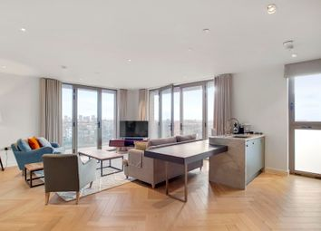 Thumbnail 2 bedroom flat for sale in Milne Building, West Hampstead Square, West Hampstead, London