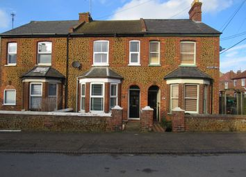 Thumbnail 3 bedroom terraced house for sale in Crescent Road, Hunstanton