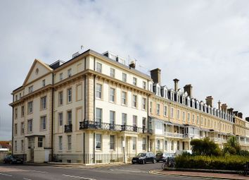 Thumbnail 1 bed flat to rent in West Mansions, Heene Terrace, Worthing