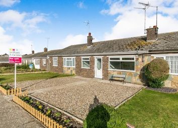 Thumbnail 2 bed bungalow to rent in Pelham Close, Dovercourt, Harwich