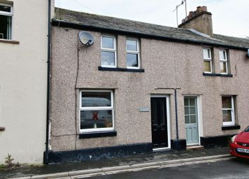 Thumbnail 2 bed terraced house for sale in Lazonby, Penrith