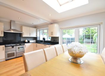 Thumbnail 3 bed semi-detached house to rent in Woodland Road, Maple Cross, Rickmansworth, Hertfordshire