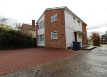 Thumbnail 2 bed flat to rent in Sandfield Road, Headington, Oxford