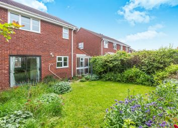 Thumbnail 3 bed detached house for sale in Charlock Road, Malvern
