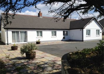 Thumbnail 3 bed detached bungalow for sale in Tir Hen, Glandy Cross, Efailwen, Clynderwen, Clunderwen, Carmarthenshire