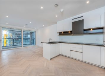 Thumbnail 2 bed flat for sale in Sterling Way, London