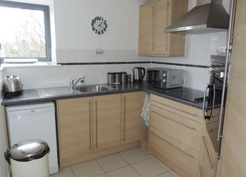 Thumbnail 1 bed flat for sale in Mandeville Court, Darkes Lane, Potters Bar