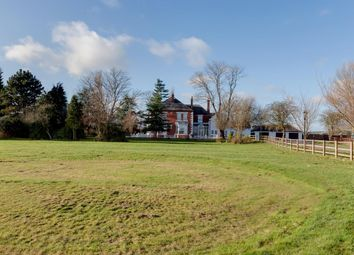 Thumbnail 7 bed property for sale in The Green, Carlton-In-Lindrick, Worksop