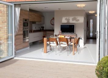 """Thumbnail 4 bedroom detached house for sale in """"The Norbury"""" at Derwent Close, Stamford Bridge, York"""