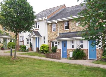 Thumbnail 2 bed end terrace house for sale in Queens Square, Colyton