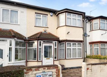 Thumbnail 3 bed terraced house for sale in Egerton Gardens, London