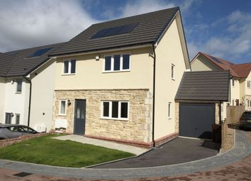 Thumbnail 4 bed detached house for sale in Barden Drive, Barnsley