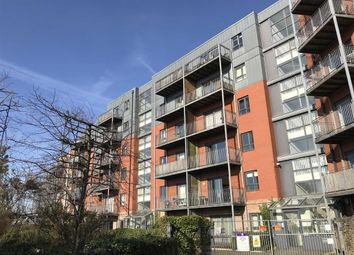 Thumbnail 1 bed flat for sale in 4 The Waterfront, Sport City, Manchester