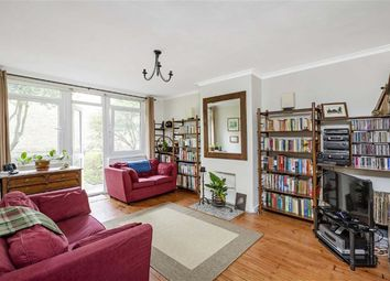 Thumbnail 2 bed flat for sale in Flowersmeade, Upper Tooting Park, London