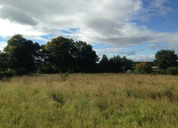 Thumbnail Land for sale in Plot At Rafford Kirk Rafford, Forres