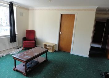 Thumbnail 1 bed flat for sale in Ashleigh Road, Leicester