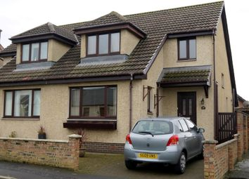 Thumbnail 3 bed semi-detached house for sale in Lansdowne Road, Ayr