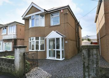 Thumbnail 4 bedroom detached house for sale in Lands Park, Plymstock, Plymouth