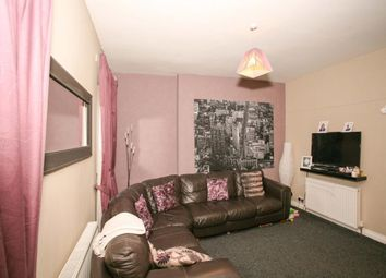 Thumbnail 2 bed flat for sale in High Street, Lockerbie