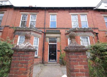 Thumbnail 1 bedroom flat to rent in Henshelwood Terrace, Jesmond, Newcastle Upon Tyne