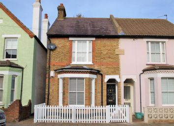 Thumbnail 2 bed semi-detached house for sale in Park End, Bromley