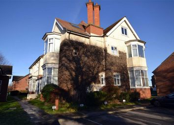 Thumbnail 3 bed flat for sale in The Mount, Cleethorpes, North East Lincolns