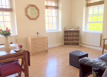 Thumbnail 1 bed flat to rent in Vincent Street, Pimlico