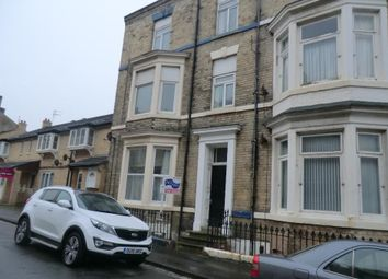 Thumbnail 2 bed flat for sale in Amber Street, Saltburn-By-The-Sea